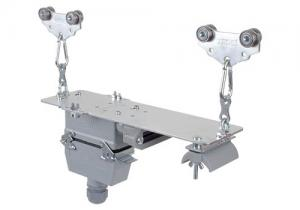 pendant-station-trolley-with-plastic-saddle-for-flatform-cab